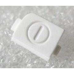 Gomb, Nokia 5310 külső bekapcsoló, fehér