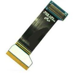 Átvezető szalagkábel (flex), Samsung S5200*