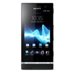 Sony Xperia U ST25, LCD kijelző