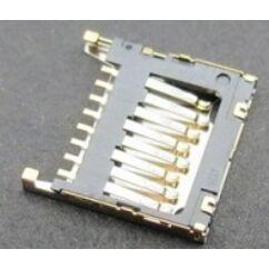 Sony Ericsson X12/LT18, Memóriakártya olvasó