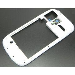 Samsung i8190 Galaxy S3 Mini, Középső keret, fehér