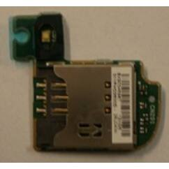 Sony Xperia Neo L MT25, SIM olvasó