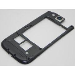 Samsung i9300 Galaxy S3, Középső keret, szürke