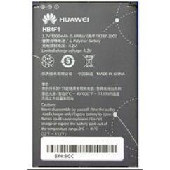 Huawei U8800 Ideos X5 1500mAh -HB4F1, Akkumulátor