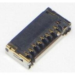 Sony Xperia Pro MK16, Memóriakártya olvasó