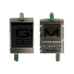 Sony Ericsson Z310 külső + belső, LCD kijelző