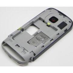 Nokia C2-02, Középső keret, szürke