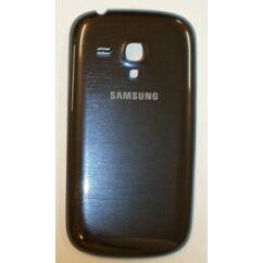Samsung i8190 Galaxy S3 Mini, Akkufedél, kék