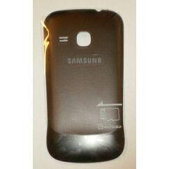 Samsung S6500 Galaxy Mini 2, Akkufedél, fekete