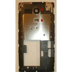 Sony Xperia SP C5303, Középső keret, fekete