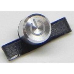 Gomb, Sony Xperia L C2105 külső bekapcsoló, ezüst