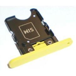 SIM tartó, Nokia Lumia 1020, sárga