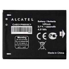 Alcatel OT-990 -CAB31P0000C1-1330mAh, Akkumulátor