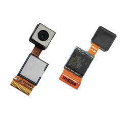 Samsung i9220/N7000, Kamera, (előlapi kis kamera)