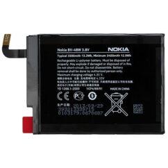 Akkumulátor, Nokia Lumia 1520 -BV-4BW