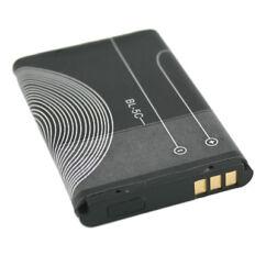 Nokia 1208/6030/N70/3110/E50 -BL-5C, Akkumulátor