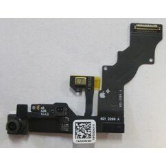 Apple iPhone 6 Plus, Kamera, (fényérzékelő + előlapi kis kamera átvezetőn)
