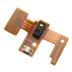 Átvezető szalagkábel (flex), HTC Desire 601 (fényérzékelős)
