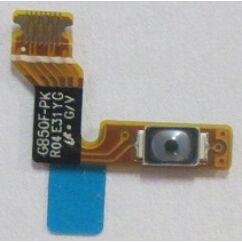 Átvezető szalagkábel (Flex), Samsung G850 Galaxy Alpha (be-kikapcsoló gomb)