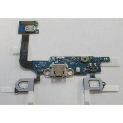 Samsung G850 Galaxy Alpha, Töltőcsatlakozó, (mikrofon)