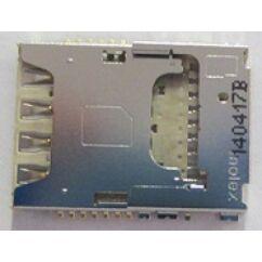 LG D855/D620/D315/D722/H815/H420, Memóriakártya olvasó