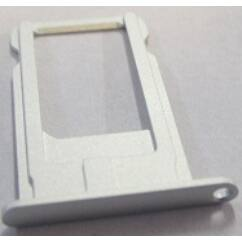 Apple iPhone 6 Plus, SIM tartó, ezüst