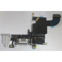 Apple iPhone 6S, Töltőcsatlakozó, (headset csatlakozó), szürke