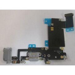 Apple iPhone 6S Plus, Töltőcsatlakozó, (headset csatlakozó), szürke
