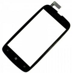 Érintőplexi, Nokia Lumia  610, fekete