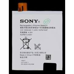 Sony Xperia T2 Ultra D5303 3000mAh -1281-7439, Akkumulátor