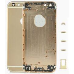 Apple iPhone 6, Akkufedél, arany
