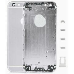 Apple iPhone 6, Akkufedél, ezüst
