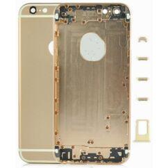 Apple iPhone 6 Plus, Akkufedél, arany