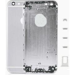Apple iPhone 6 Plus, Akkufedél, ezüst