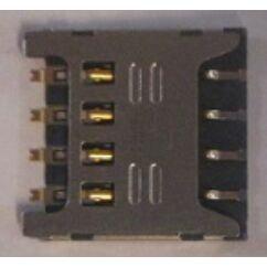 LG Leon H340, SIM olvasó