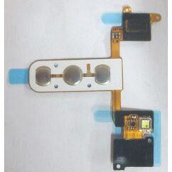 LG G4s Beat H735, Átvezető szalagkábel (Flex), (hangerő, be-kikapcsológomb)