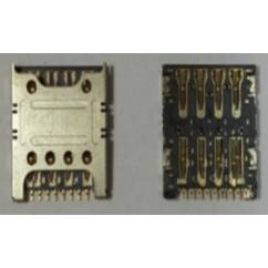 LG F60 D392/D290 L Fino, SIM olvasó