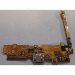 LG L70 D320, Töltőcsatlakozó