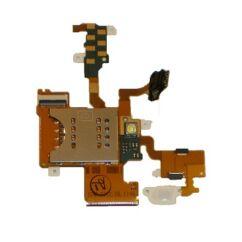 Sony Ericsson ST18 Xperia Ray, SIM olvasó