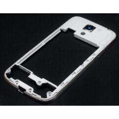 Samsung i9190 Galaxy S4 Mini, Középső keret, fehér