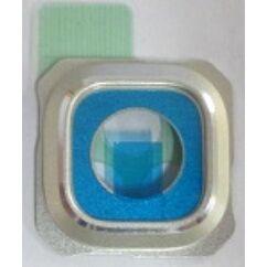 Plexi, Samsung G928 Galaxy S6 Edge, (kamera gyűrű), arany