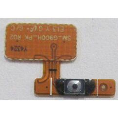 Samsung G900 Galaxy S5, Átvezető szalagkábel (Flex), (be-kikapcsoló gomb)