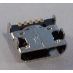 LG Zero H650, Töltőcsatlakozó