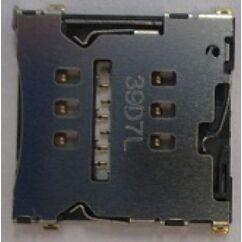 LG G2 D802, SIM olvasó