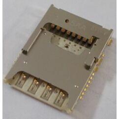LG Magna H500, SIM olvasó, (memóriakártya olvasó)