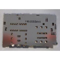 LG G5 H850, SIM olvasó
