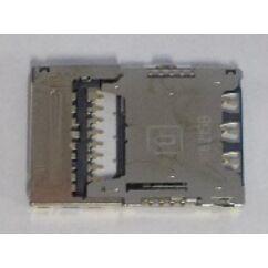 LG V10 H960, SIM olvasó, (memóriakártya olvasó)