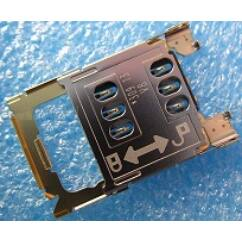 Nokia Asha 310/311, SIM olvasó