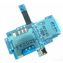 Samsung i9003 Galaxy SL, SIM olvasó, (memóriakártya olvasó)