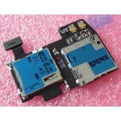 Samsung i9295 Galaxy S4 Active, SIM olvasó, (memóriakártya olvasó)